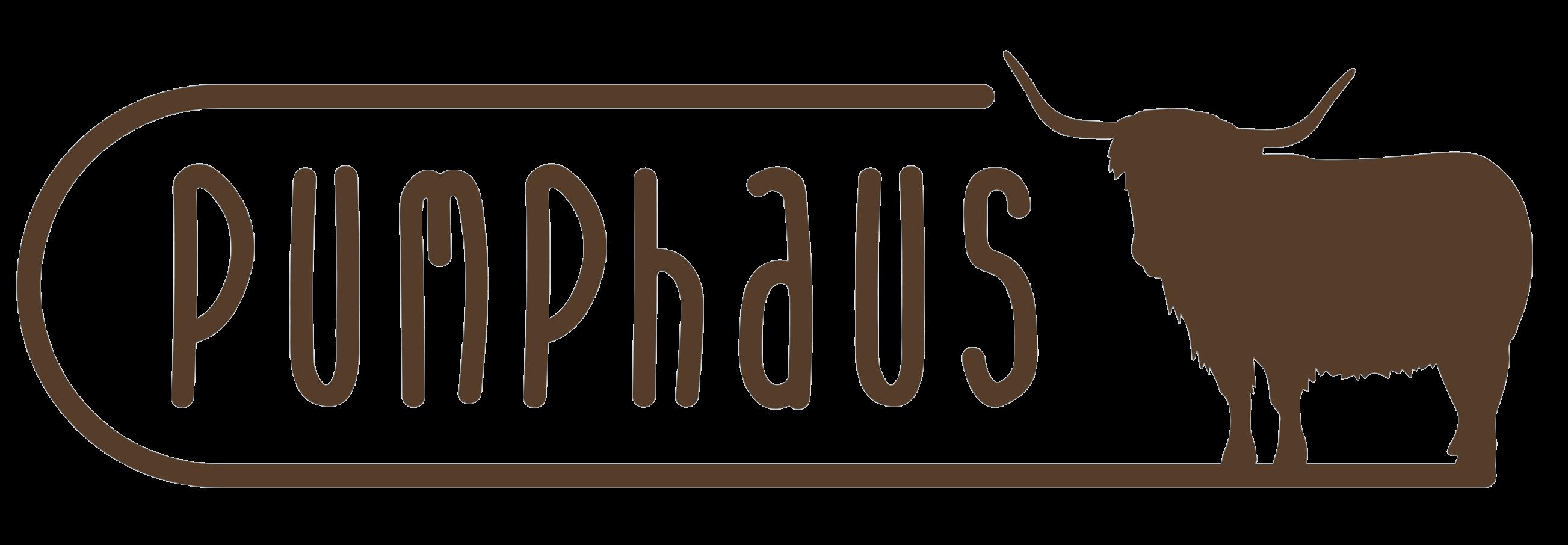 Unser Pumphaus
